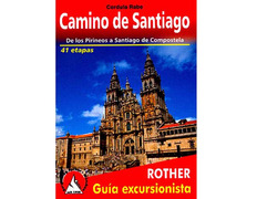 Camino de Santiago - Rother (English)