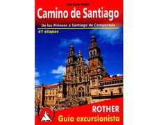 Camino de Santiago - Rother