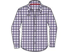 Camisa Trango Ammer 310