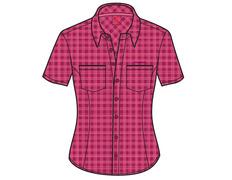 Camisa Trango Arvo 860