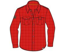 Camisa Trango Bula 130