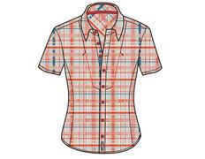Camisa Trango Cenis 920