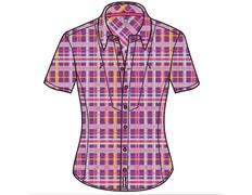 Camisa Trango Cenis 930