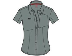 Camisa Trango Dades 930