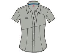 Camisa Trango Dades 940