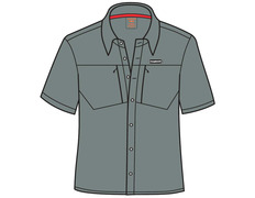 Camisa Trango Deneb 940