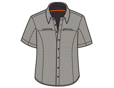Camisa Trango Ehit 1A0