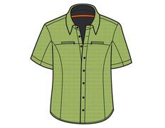 Camisa Trango Ehit 1B0