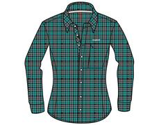 Camisa Trango Gisors 410