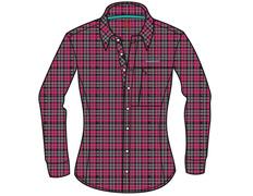 Camisa Trango Gisors 430