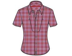 Camisa Trango Huy 810