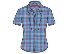 Camisa Trango Huy 820