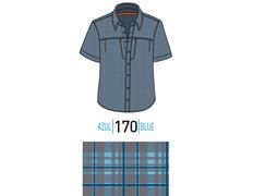 Camisa Trango Nadir 170