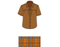 Camisa Trango Nadir 180