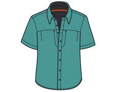Camisa Trango Nadir 1E0