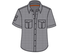 Camisa Trango Nahsi 150
