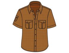 Camisa Trango Nahsi 180