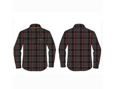 Camisa Trango Orfi 210
