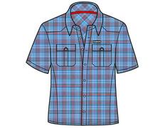 Camisa Trango Pannec 820