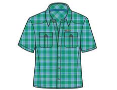 Camisa Trango Pannec 830