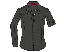 Camisa Trango Rawal 540