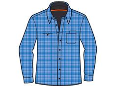 Camisa Trango Sierra 110