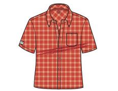 Camisa Trango Todra 860