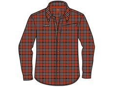Camisa Trango Usba 420