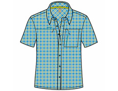 Camisa Trango Waoi 740