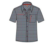 Camisa Trango Waoi 750