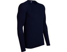 Camiseta Icebreaker Merino Oasis LS 200 Marino