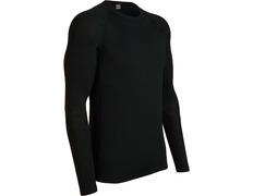 Camiseta Icebreaker Merino Oasis LS 200 Negro
