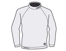 Camiseta Interior Trango Larco 250