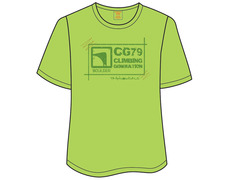 Camiseta Trango CG Fi 550