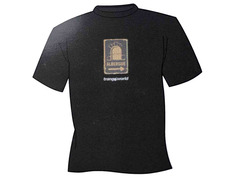 Camiseta Trango Albergue 999