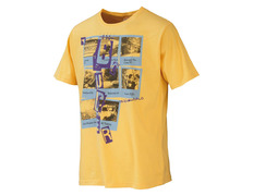 Camiseta Trango Ascent 580