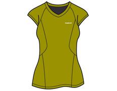 Camiseta Trango Bida 355