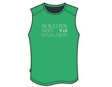 Camiseta Trango BNE 340