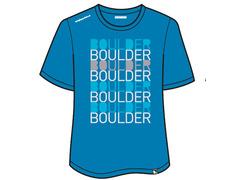 Camiseta Trango Boulder 1F0