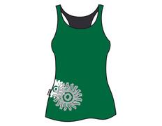 Camiseta Trango Brap 290