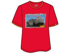 Camiseta Trango Buter 5AB