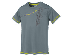Camiseta Trango Chains 401