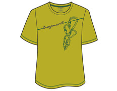 Camiseta Trango Chains 402
