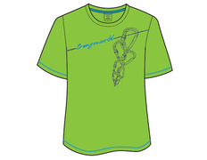 Camiseta Trango Chains 490