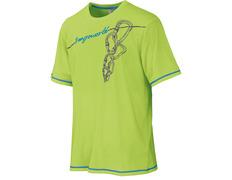 Camiseta Trango Chains 4R0