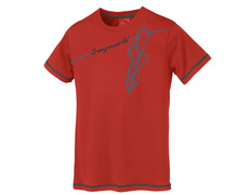 Camiseta Trangoworld Chains Kid DT 430