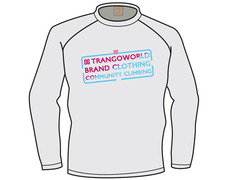 Camiseta Trango Community 920