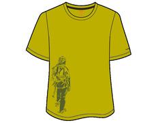 Camiseta Trango Cordov 402