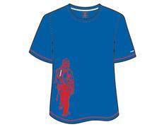 Camiseta Trango Cordov 4D0