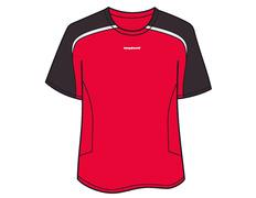 Camiseta Trango Cota 321